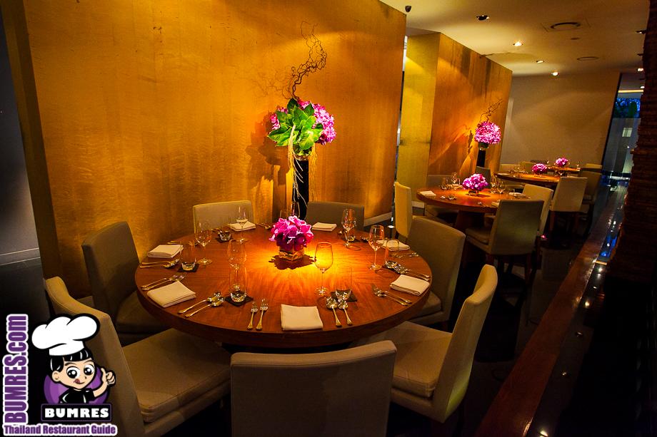 Restaurant Review - Bangkok (mostly) - All Around The ...