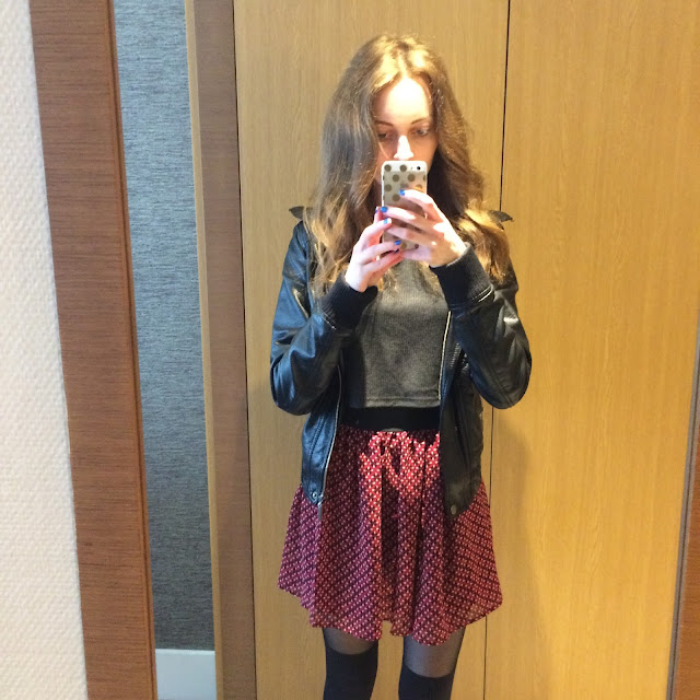#bloggersfestival bloggers festival outfit ootd london