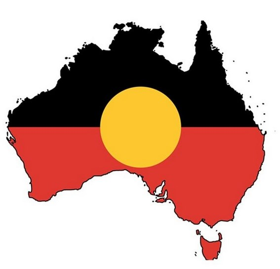 Meaning and Facts About the Australian Aboriginal Flag