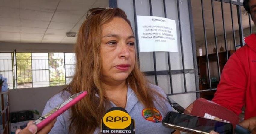 Denuncian a directora de UGEL Piura por presuntas capacitaciones fantasmas