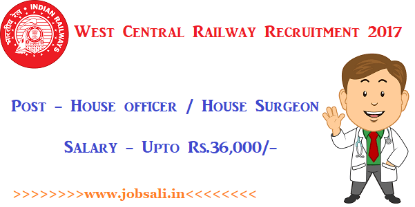 Indian Railway Vacancy, Railway jobs,