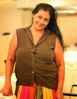 Shirani Priyasad