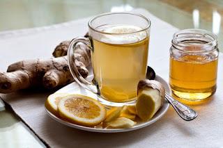 ginger tea recipes