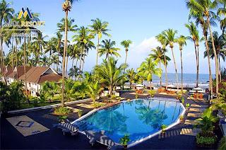 Max Beach Resort at Chaungtha