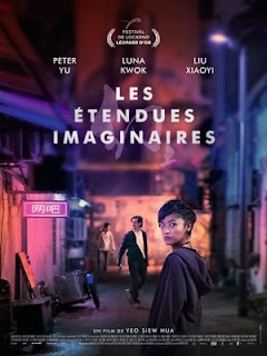 Download Film A Land Imagined (2018) Subtitle Indonesia
