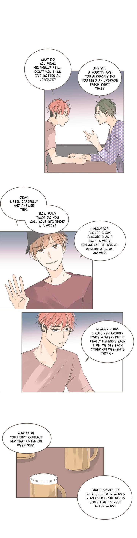 Consumua And Sudutist! - Chapter 10