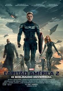 Baixar Capitão América 2: O Soldado Invernal