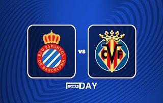 Espanyol vs Villarreal – Highlights