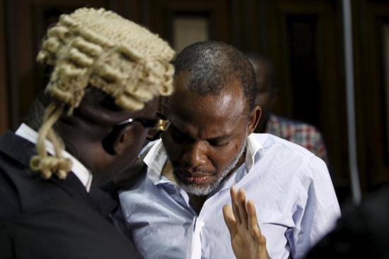JUST IN! How Leadership Tussle Threatens Biafra Suit Against Nigeria