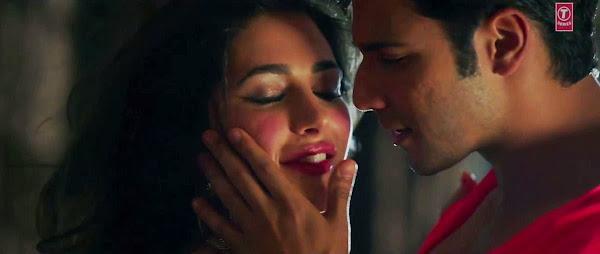 Watch Online Music Video Song Tera Hero Idhar Hai - Main Tera Hero (2014) Hindi Movie On Youtube DVD Quality