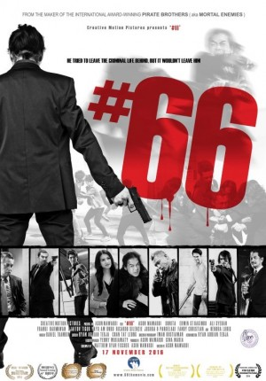 Sinopsis Filem #66 The Movie