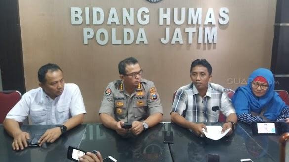 Dianggap Meresahkan Masyarakat, Koordinator Tour Jihad Jakarta Dibekuk Polda Jatim