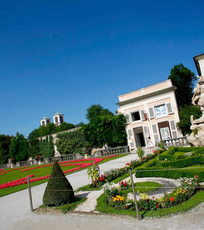 Family City Break in Salzburg -Things to do and see in Salzburg