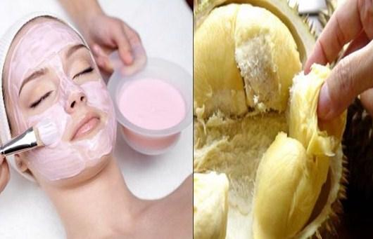 Manfaat Dan Cara Membuat Masker Durian