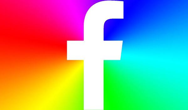 Rengarenk Facebook Kapak Fotoğrafları