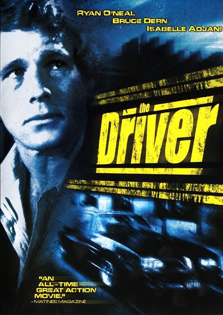 The Driver (1978) ταινιες online seires oipeirates greek subs