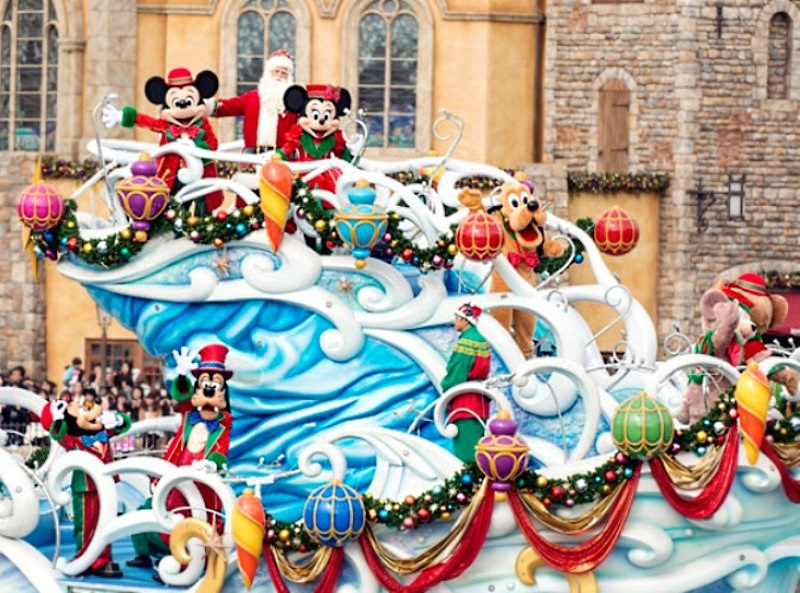 natas travel fair tokyo disneysea 15th anniversary events