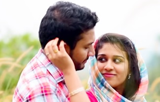 Kerala Beautiful Muslim Wedding Highlight Unize & Fathima