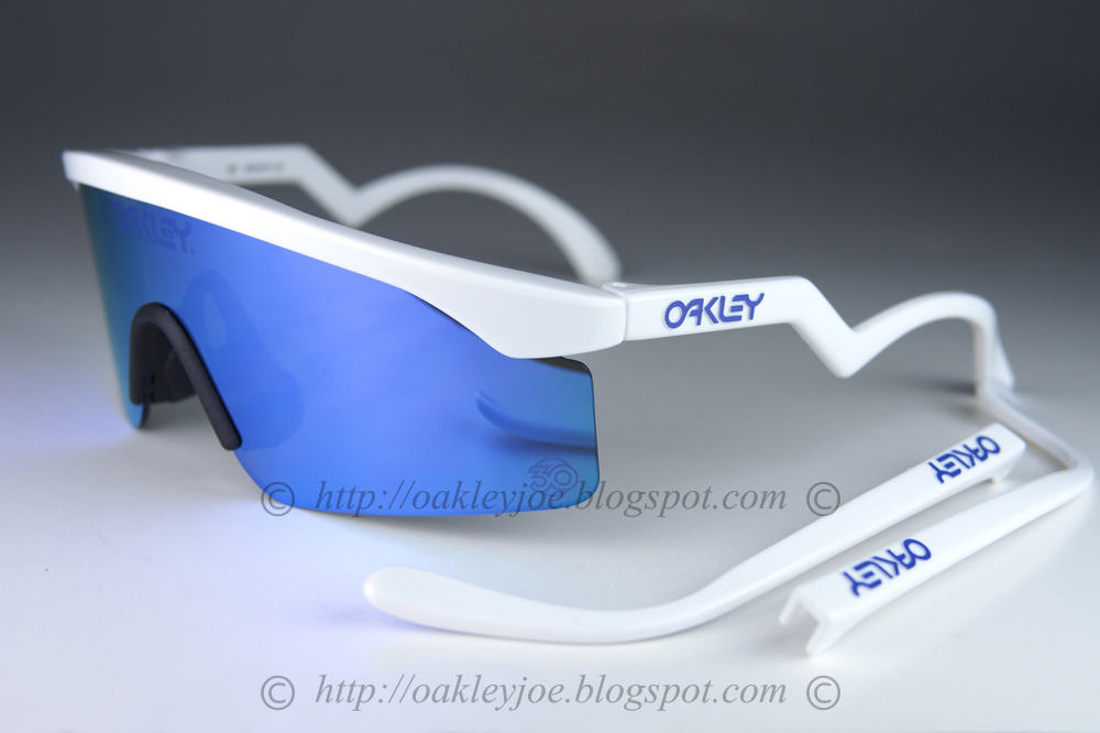 025e79cb38 Oakley Razor Blades Violet Iridium « Heritage Malta