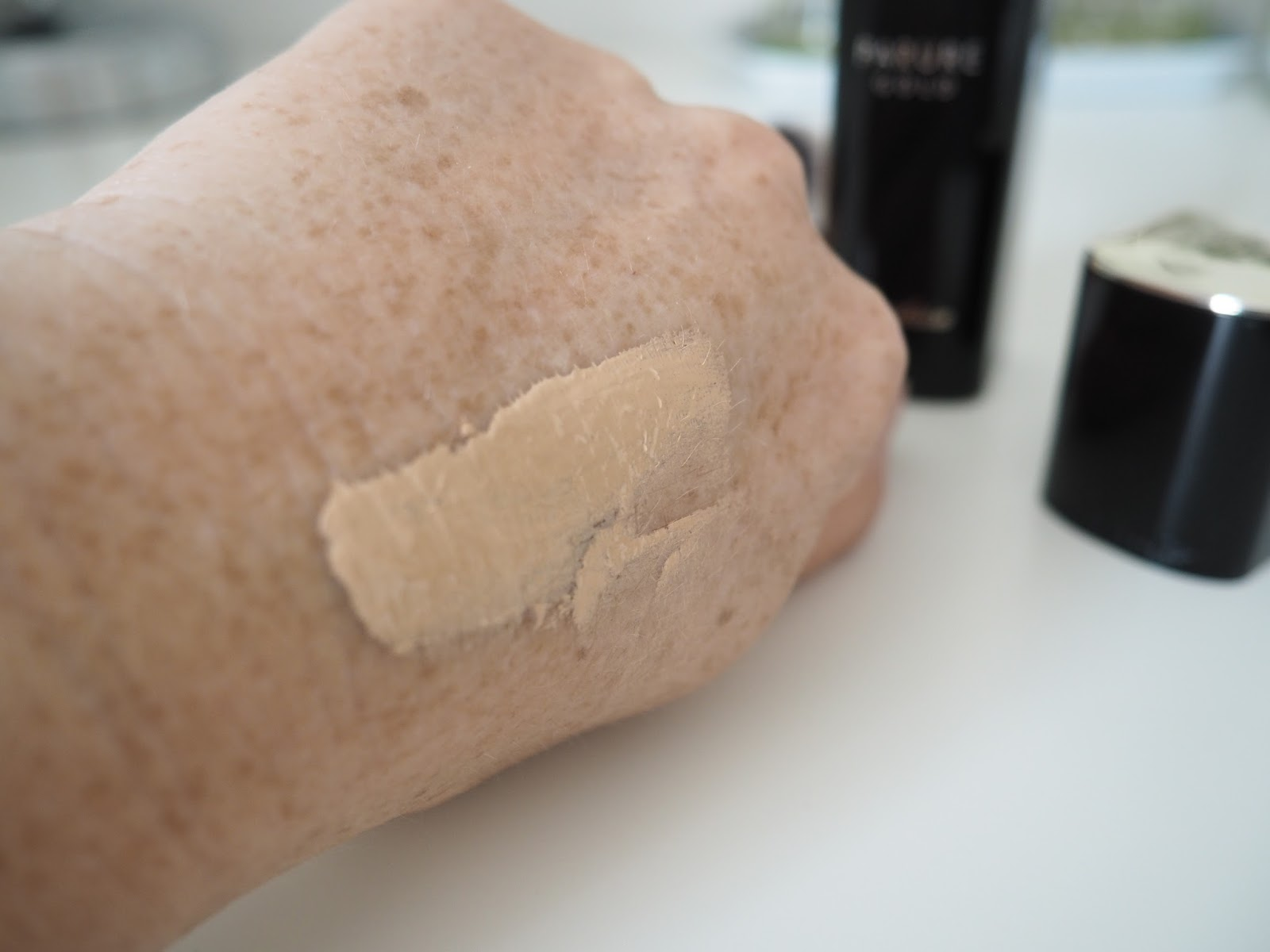 Guerlain Parure gold foundation skin makeup cosmetics Priceless Life of Mine