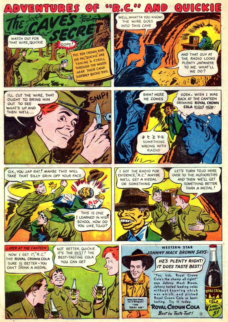 Read online All-American Comics (1939) comic -  Issue #57 - 16