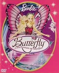 Barbie Butterfly: Uma Nova Aventura Em Fairytopia Dublado