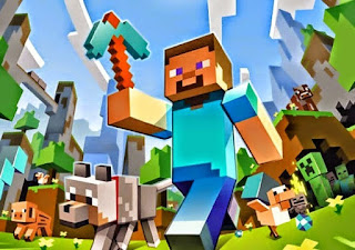 Minecraft Pocket Edition v0.10.0 APK Full Version