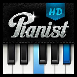 Android ဖုန္းမွာ စႏၵရား တီခပ္မယ္သူတို႔အတြက္ -Perfect Piano 6.6.9 APK