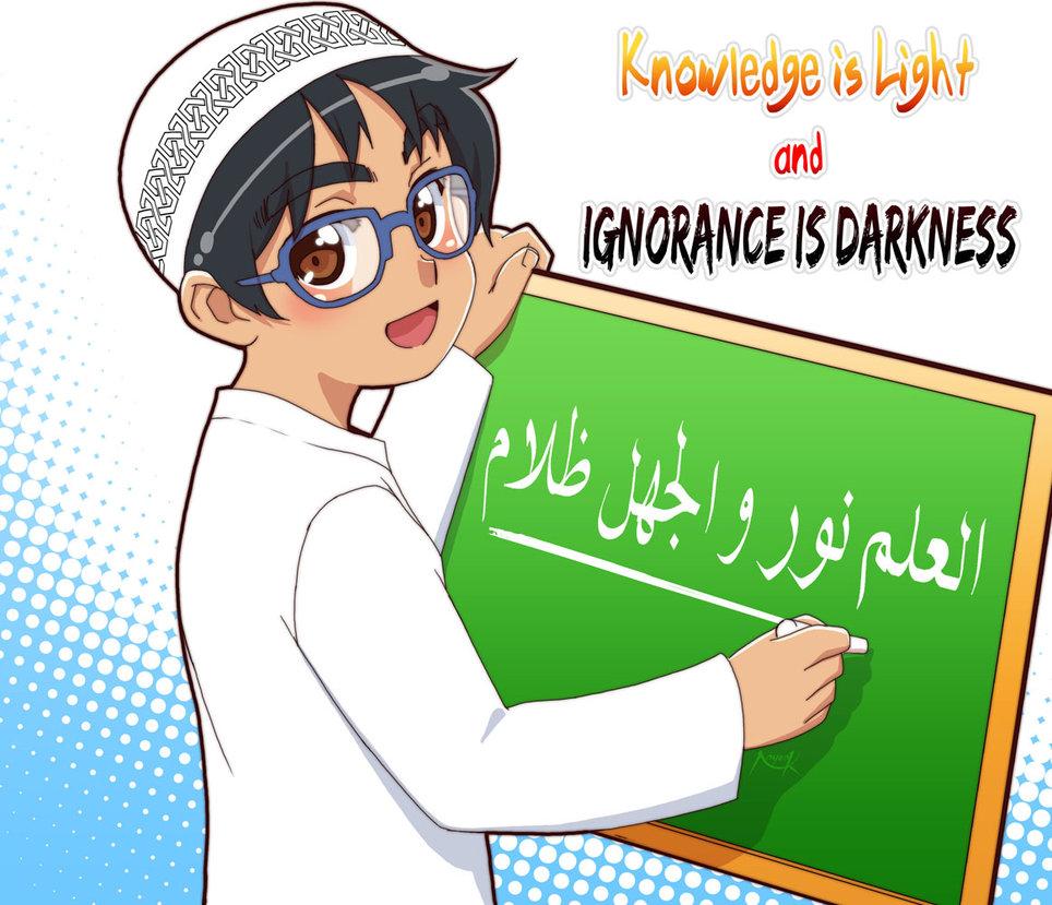 350 Gambar Kartun Muslimah Bercadar Terbaru Salamun Picassa