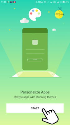 Whatsapp pada hp android ketika ini terbilang cukup penting dengan menyuguhkan fitur yang mu Cara hp android 2 whatsapp : Pasang 2 atau lebih akun whatsapp dalam 1 hp