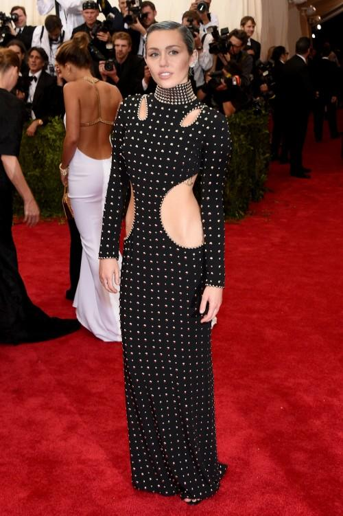 Miley Cyrus to Alexander Wang