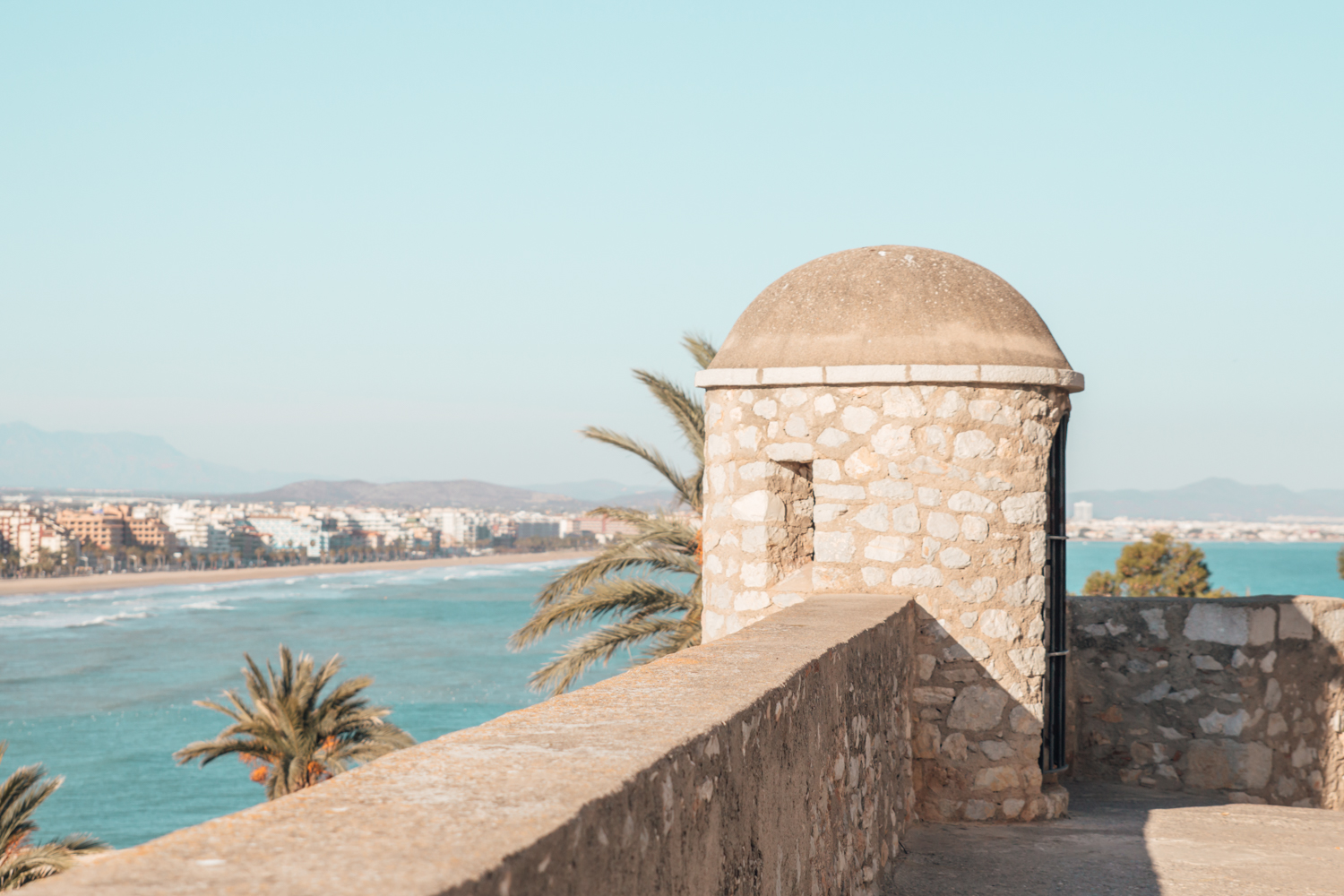 What to see in Peniscola