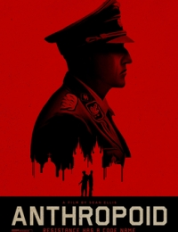 Anthropoid | Bmovies