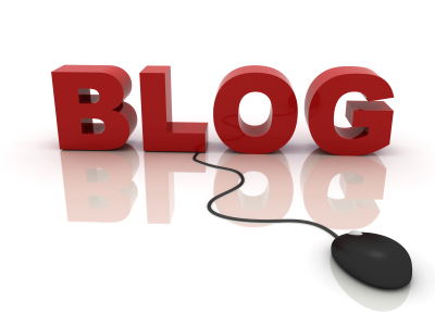 Bloging website