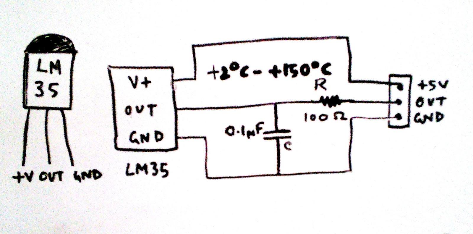 Scavenger S Blog Temperature Sensor For Development Board