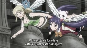 Fairy Tail 242 online legendado
