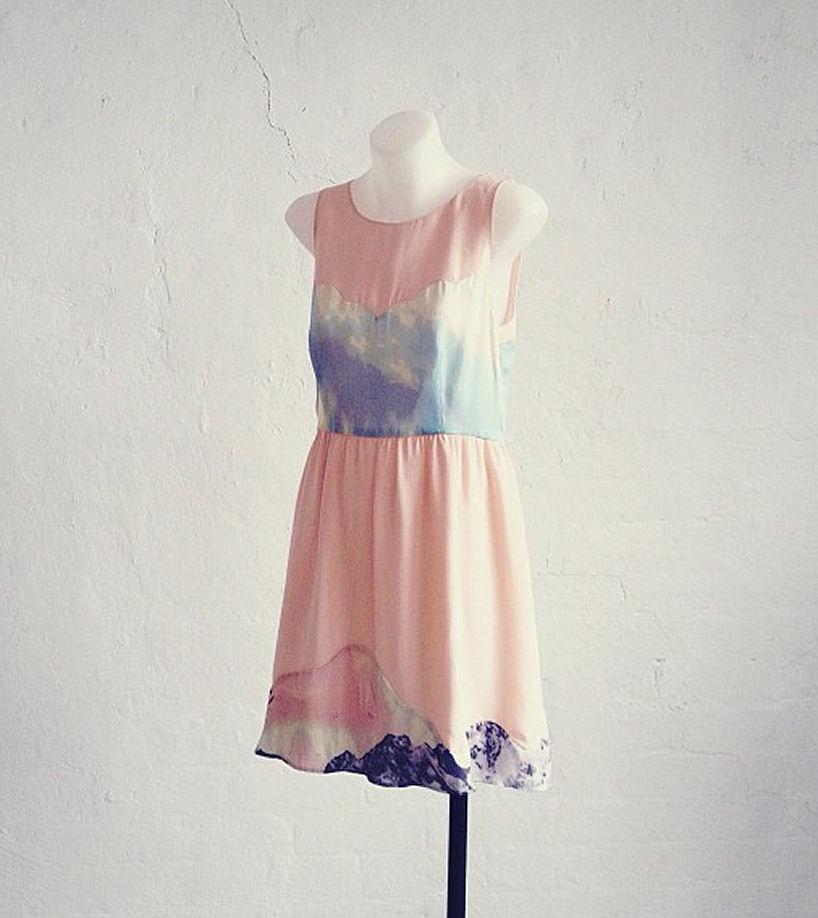 miss unkon dress