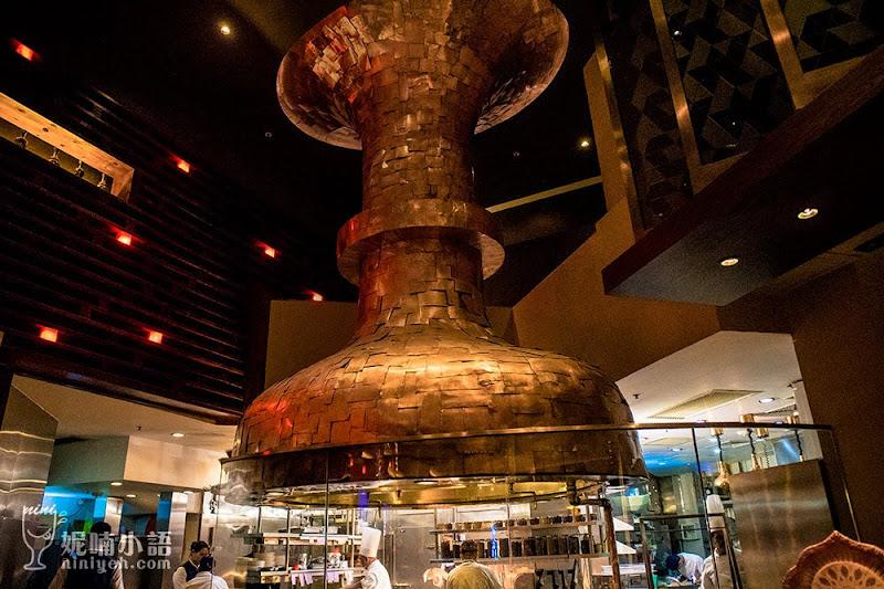 【澳門美食】皇雀印度餐廳。亞洲唯一連續五年米其林摘星