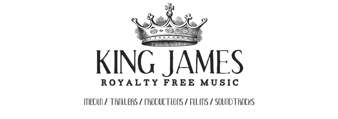 KING JAMES | Royalty Free Music