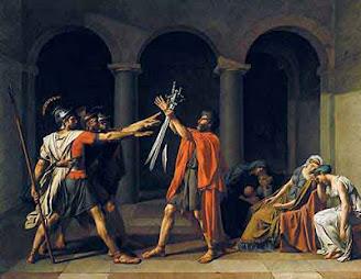 il periodo della monarchia della civiltà Romana