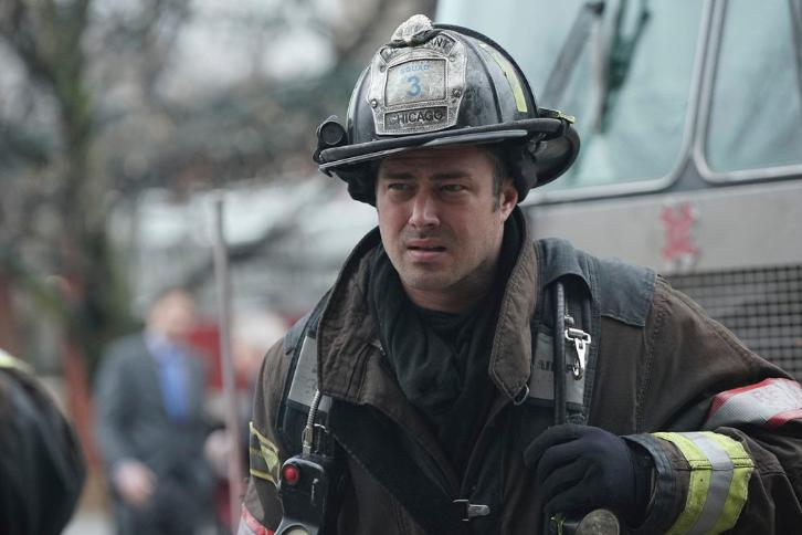 Chicago Fire - Episode 5.14 - Purgatory - Promo, Sneak Peeks, Promotional Photos & Press Release