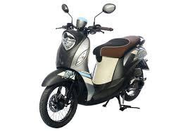 Harga Yamaha Fino Semakin Terjangkau