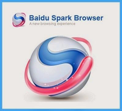 تحميل برنامج baidu spark browser  لتصفح الانترنت مجانا