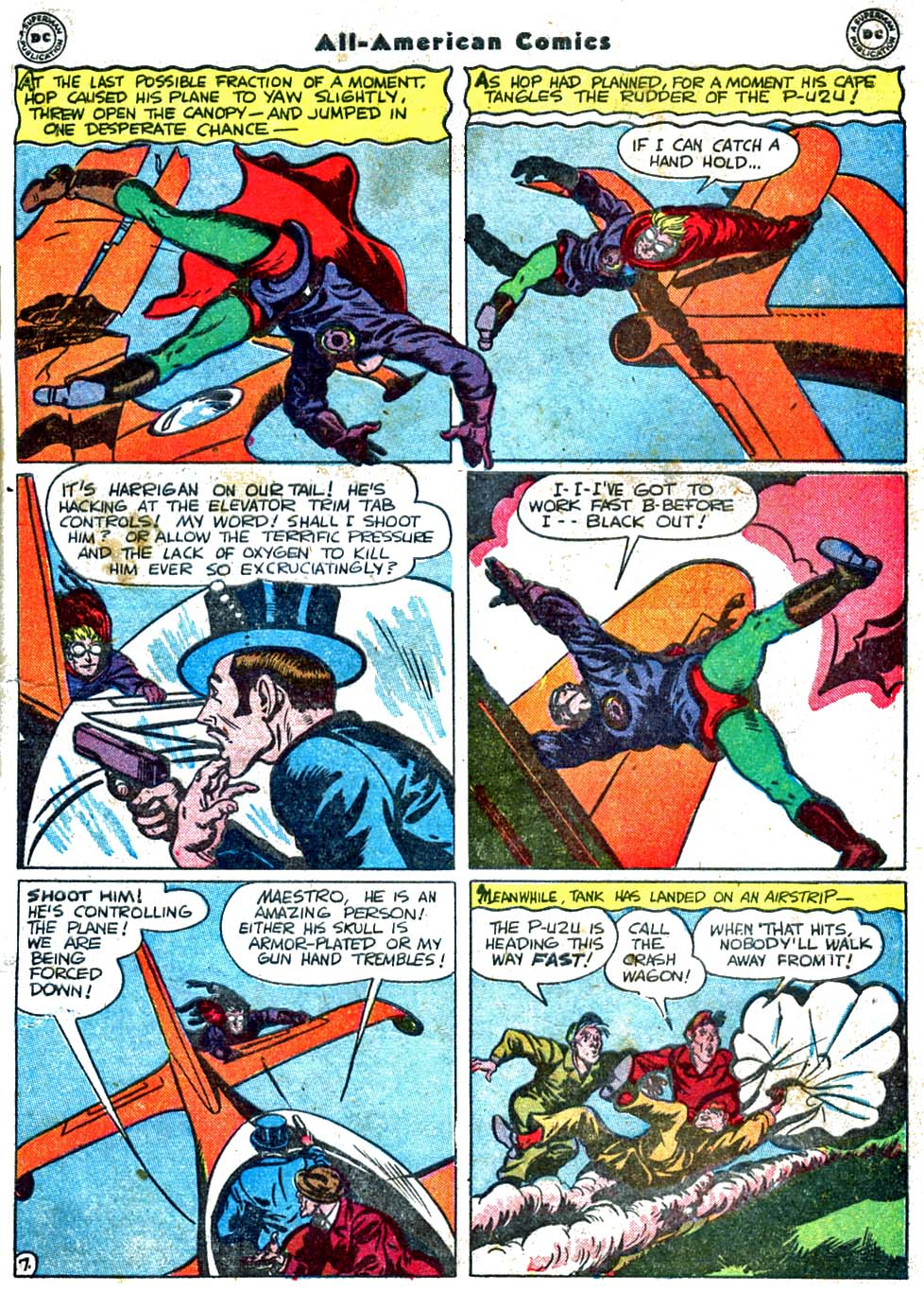Read online All-American Comics (1939) comic -  Issue #78 - 47