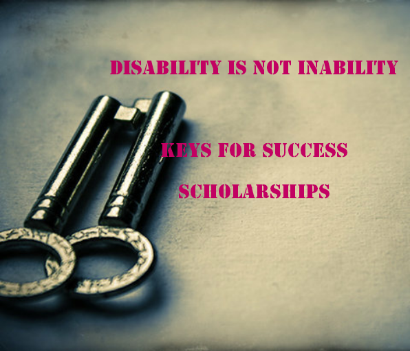 Scholarships for Disabled people in Kenya