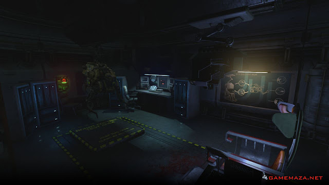 Soma Gameplay Screenshot 3
