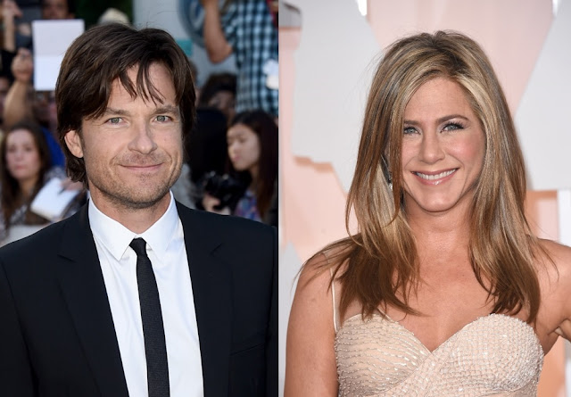Jennifer Aniston joins Jason Bateman for new movie Significant Other. Details at JasonSantoro.com