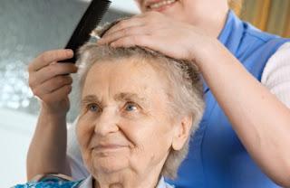Servicios para personas mayores