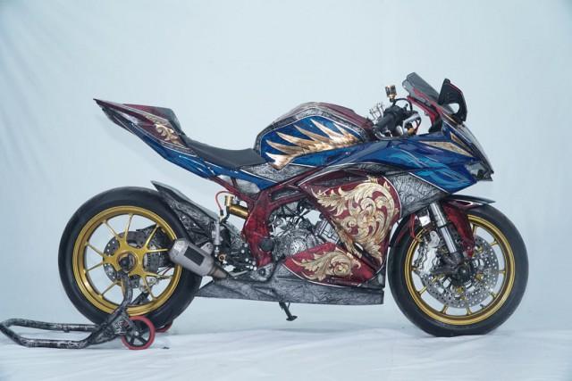 Honda Modif Contest 2018