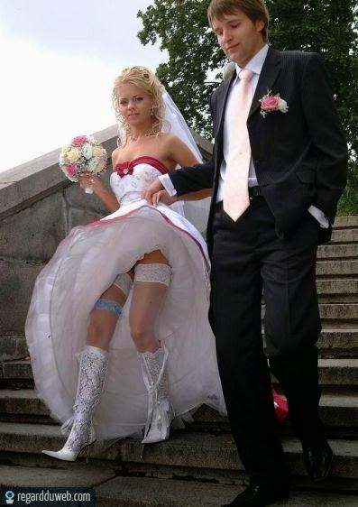 photos marrantes et insolites population mariage v75 des milliers de photos dr les et insolites. Black Bedroom Furniture Sets. Home Design Ideas